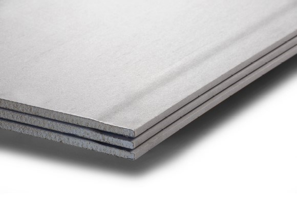 Plasterboard sheets | Featured image for plasterboard supplies product page.