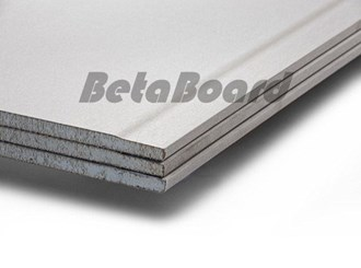 plasterboard 2400 x 1200 x 13mm hd