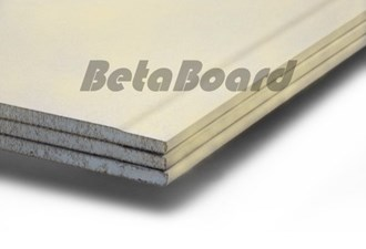 soundstop plasterboard 3000 x 1200 x 13mm