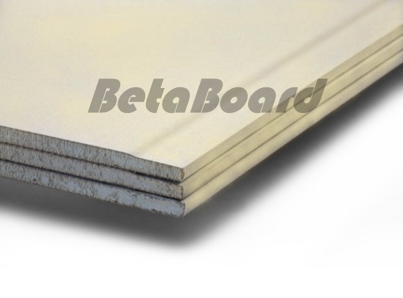 13mm soundstop plasterboard