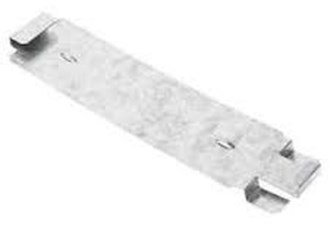 hardieplank galvanised soaker 205mm limited stock available