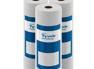tyvek home wall wrap 3048mm x 30m roll