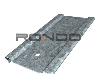 rondo section joiner to suit 35mm ceiling batten