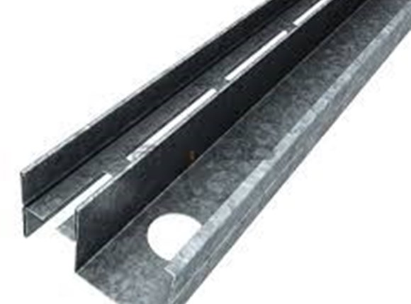 rondo 102 x 4300mm .55bmt ch stud