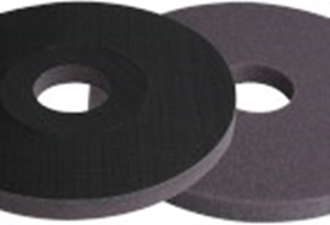 porter cable foam backing pad