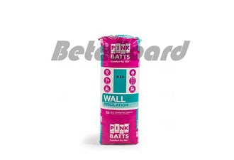 pink batts r2.0 1160mm x 430mm x 90mm 12.0m² insulation - 24 pack