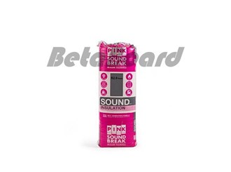 pink soundbreak batts r2.0 1160mm x 430mm x 70mm 4.99m² - 10 pack