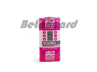 pink soundbreak batts r2.0 1160mm x 580mm x 70mm 6.73m² - 10 pack