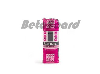 pink soundbreak batts r3.1 1160mm x 430mm x 110mm 2.99m² - 6 pack