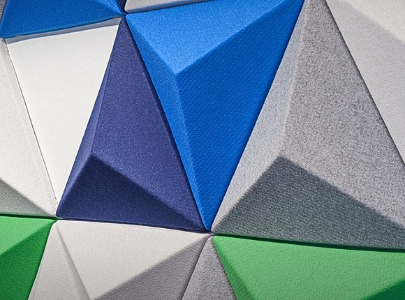 Image of Autex Acoustic Panels