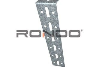 rondo xpress direct fix angle bracket 180x40mm xd26