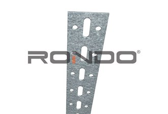 rondo xpress direct fix clip 180mm extension strip xd28