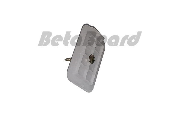 foilboard standard fastener with 30mm nail bag 250