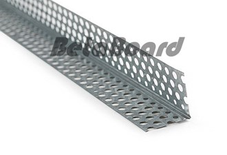 rondo 90° external corner bead perforated 2400mm