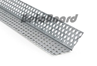 rondo 135° external corner bead perforated 2400mm