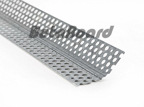 rondo 135° internal corner bead perforated 3600mm