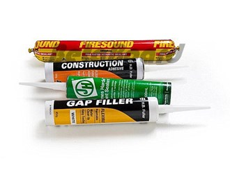 sealants and gap fillers