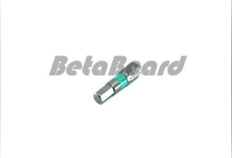 5mm x 32 insert bit (batten screw driver)