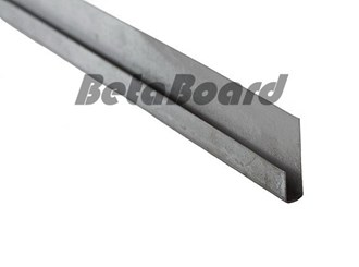 rondo casing bead 3000mm to suit 6mm board