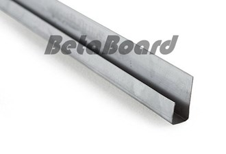 rondo casing bead 2400mm to suit 10mm board