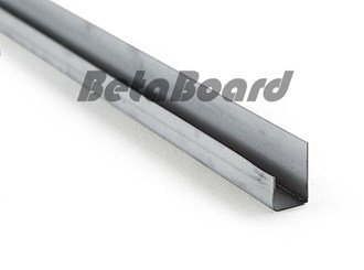 rondo casing bead 2400mm to suit 13mm board