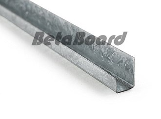 rondo casing bead 3000mm to suit 16mm board