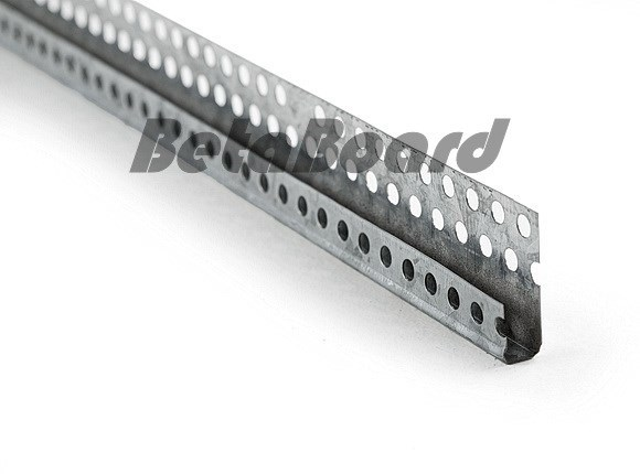 rondo stopping bead 3000mm to suit 6mm board