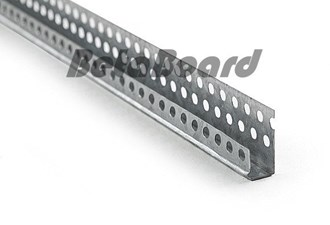 rondo stopping bead 2400mm to suit 10mm board