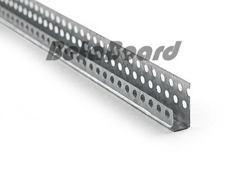 rondo stopping bead 3000mm to suit 10mm board