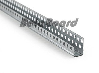 rondo stopping bead 2400mm to suit 13mm board