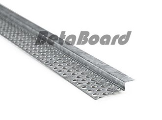 rondo shadowline stopping angle 3000mm to suit 6mm plasterboard