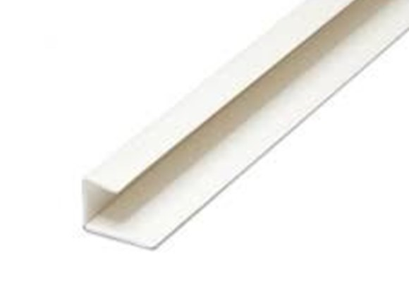 pvc casing, divisional and corners