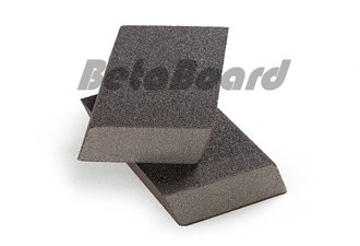 trim tex sanding block angled edge