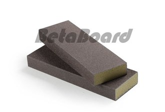 sanding block large square