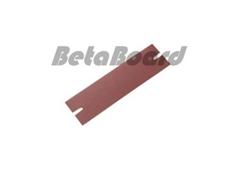 sandpaper small sheet 120 grit