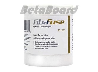 fibafuse tape 22.9mtr  x 150mm wide
