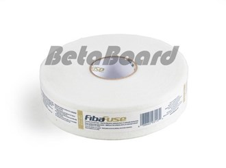 fibafuse fibreglass jointing tape 75m roll