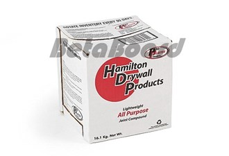 hamilton lightweight all purpose red dot 13.2l box