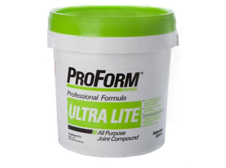 proform ultra light all purpose 17ltr bucket
