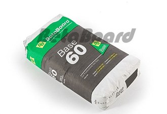 betaboard trade base 60 minute 20kg bag - limited stock available