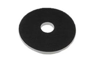 wallboard vfp-225 velcro foam backing pad for porter cable sander