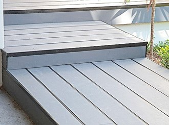 flooring, decking and underlay