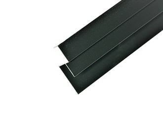 james hardie hardiedeck fascia edge cap 3000mm