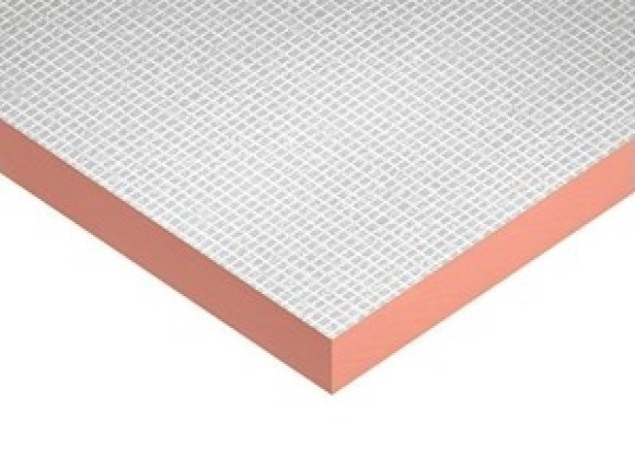 Image of PIR Board Insulation.