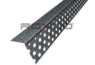 rondo window reveal bead 20mm x 3100mm