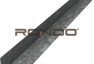 rondo 50mm x 50mm angle 3600mm suitable for  speedpanel 1.15bmt