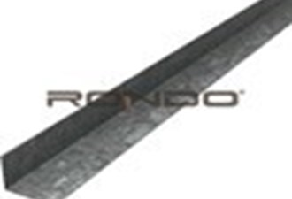 rondo 50mm x 50mm angle 3000mm suitable for  speedpanel 1.15bmt