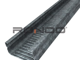 rondo 16mm ceiling batten 6000mm