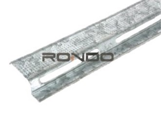 rondo 16mm resilient channel 3600mm