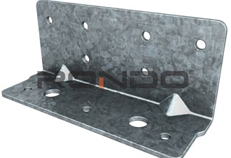 rondo 150mm x 3.0mm base bracket